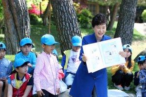 Prezydent Korei P�d. to �mija. Ostra ocena p�nocnokorea�skiej agencji informacyjnej