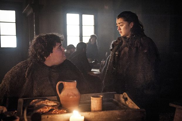 """Gorąca Bułka z """"Gry o tron"""" otworzył piekarnię w Londynie. Można w niej kupić ciastka w kształcie wilkora"""