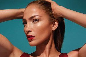 Jennifer Lopez dla marki 'Inglot'