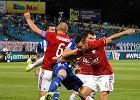 Ekstraklasa. Wisła Kraków w doliczonym czasie wygrywa z Wisłą Płock