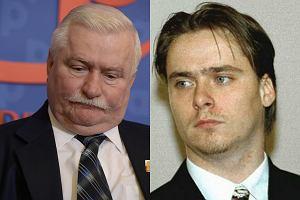 Lech Wałęsa, Przemysław Wałęsa
