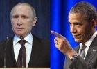 Nocne rozmowy Obama - Putin. Prezydent USA: Wycofajcie wojska