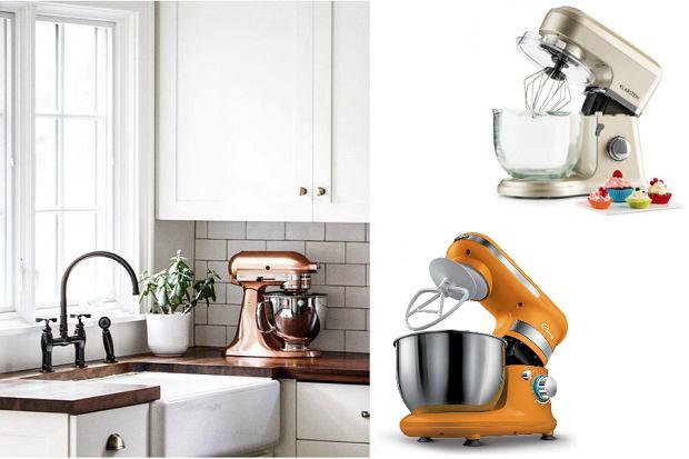 Tanie roboty kuchenne, wielofunkcyjne (do 500 złotych)