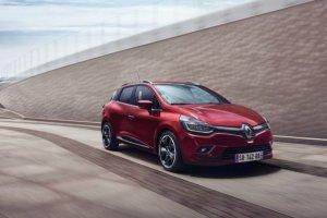 Renault Clio po faceliftingu | Drobne zmiany