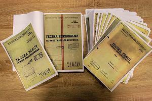 IPN opublikuje wykaz dokumentów ze zbioru zastrzeżonego. Trwa przegląd resortów [SKRÓT DNIA]