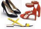 Szafa minimalistki: 5 par butów, których rzeczywi�cie potrzebujesz