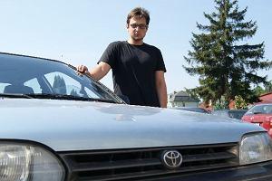 Toyota Corolla e90 | Samochód marzeń