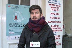 Badanie na HIV? Sprawdzamy, jak wygl�da