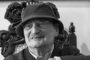 Mro�ek zostanie pochowany w Krakowie. Pogrzeb prawdopodobnie pod koniec sierpnia