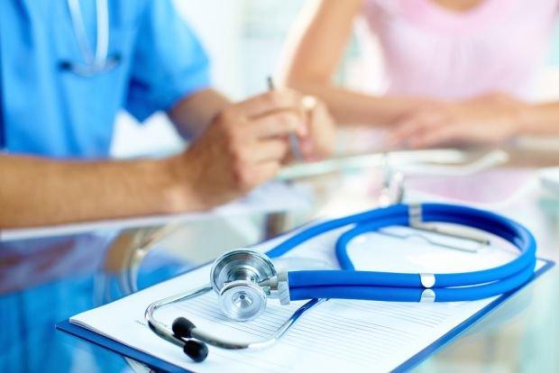 Lekarz rodzinny - stra�nik zdrowia rodziny. Czy na pewno?