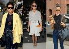 """Najmodniejsze okulary sezonu - zobacz jakie modele wybierają """"it girls"""""""