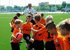 Szef Akademii Pi�karskiej KGHM Zag��bia Lubin: Ka�dy chce gra� jak Barcelona
