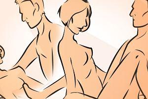 7 pozycji seksualnych, które LUBIĄ kobiety. Jej przyjemność na pierwszym miejscu