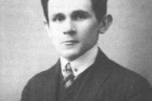 Bruno Schulz - biografia