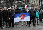Polscy narodowcy i niemieccy neonazi�ci: sojusz ponad granicami. O ironio, na placu Grunwaldzkim
