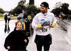 Moja Czomolungma - Jacek Hugo-Bader opowiada o swojej przeprawie przez pierwszy maraton
