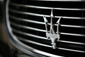 Historia Maserati | Sto lat, sto lat...