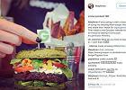 Tak wygląda najzdrowszy <strong>burger</strong> świata. Jest idealnie zbilansowany i ma &quot;tylko&quot;... 55 składników