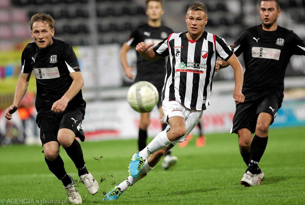 Mecz Polonia - Czarni (3:0)