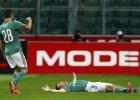Liga Europejska: Legia wygrywa w Turcji i jest liderem w grupie