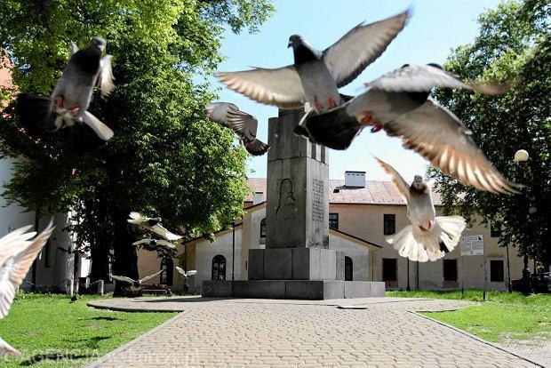 Plac Kochanowskiego