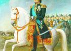 Kariera sier�anta Bernadotte'a