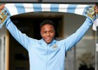Premier League. Du�o funt�w, ma�o Sterling�w. Transfer Raheema Sterlinga