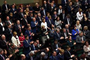 Blitzkrieg w Sejmie. Ustawa medialna przeg�osowana
