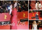 Berlinale 2015: Juliette Binoche, Olga Kurylenko, Jena Malone, Audrey Taoutou i Toni Garrn na czerwonym dywanie. Kt�ra wygl�da�a najpi�kniej?