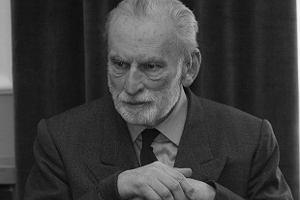Zmar� Jacek Wo�niakowski, wielki humanista
