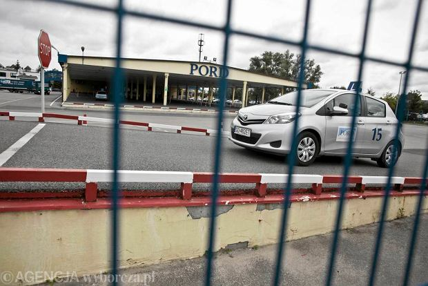 Przyszli kierowcy boj� si� nowych przepis�w. Ponad 500 egzamin�w dziennie!