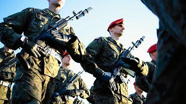 Święto Wojska Polskiego. Próba defilady w niedzielę 12 sierpnia