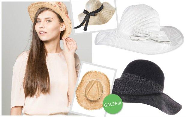 Słomkowy kapelusz: przegląd najładniejszych modeli