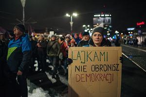 Ustawy o sądownictwie uchwalone przez Sejm. Mieszkańcy Trójmiasta ponownie wyjdą na ulice
