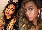 Brittany do złudzenia przypomina Beyonce.