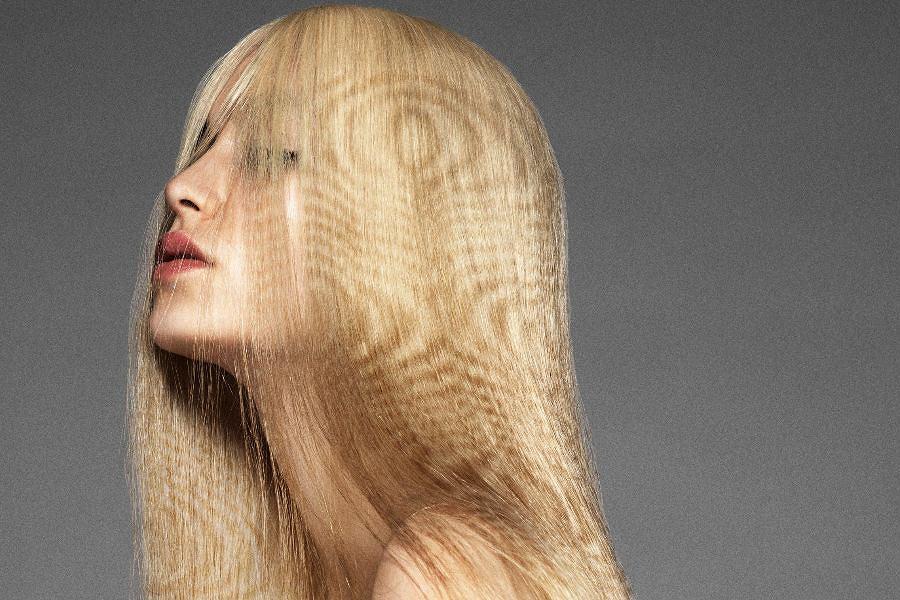 Imprinting- Wzory na włosach