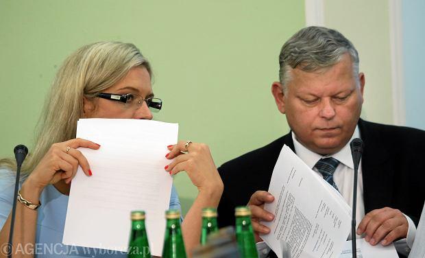 Małgorzata Wassermann ma niepowtarzalną okazję, by zaprezentować się jako bezstronna śledcza