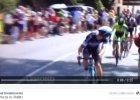 Tour de France. Kwiatkowski pom�g� Majce wywalczy� koszulk� [WIDEO]