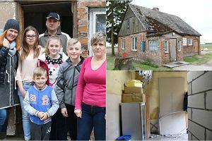 Tym razem ekipa programu Nasz nowy dom z Katarzyn� Dowbor na czele odwiedzi�a rodzin� Kowalskich z Nowego Przybojewa. Rodzice wraz z czw�rk� dzieci mieszkali w niewielkim domu, kupionym na kredyt dzi�ki pomocy rodziny. Warunki, jakie tam panowa�y, nie pozwoli�y im jednak na wygodne �ycie. Ca�a sz�stka mieszka�a w dw�ch pokojach, a o �azience mogli jedynie pomarzy�. Dzi�ki ekipie specjalist�w, ich dom w przeci�gu pi�ciu dni zmieni� si� nie do poznania!