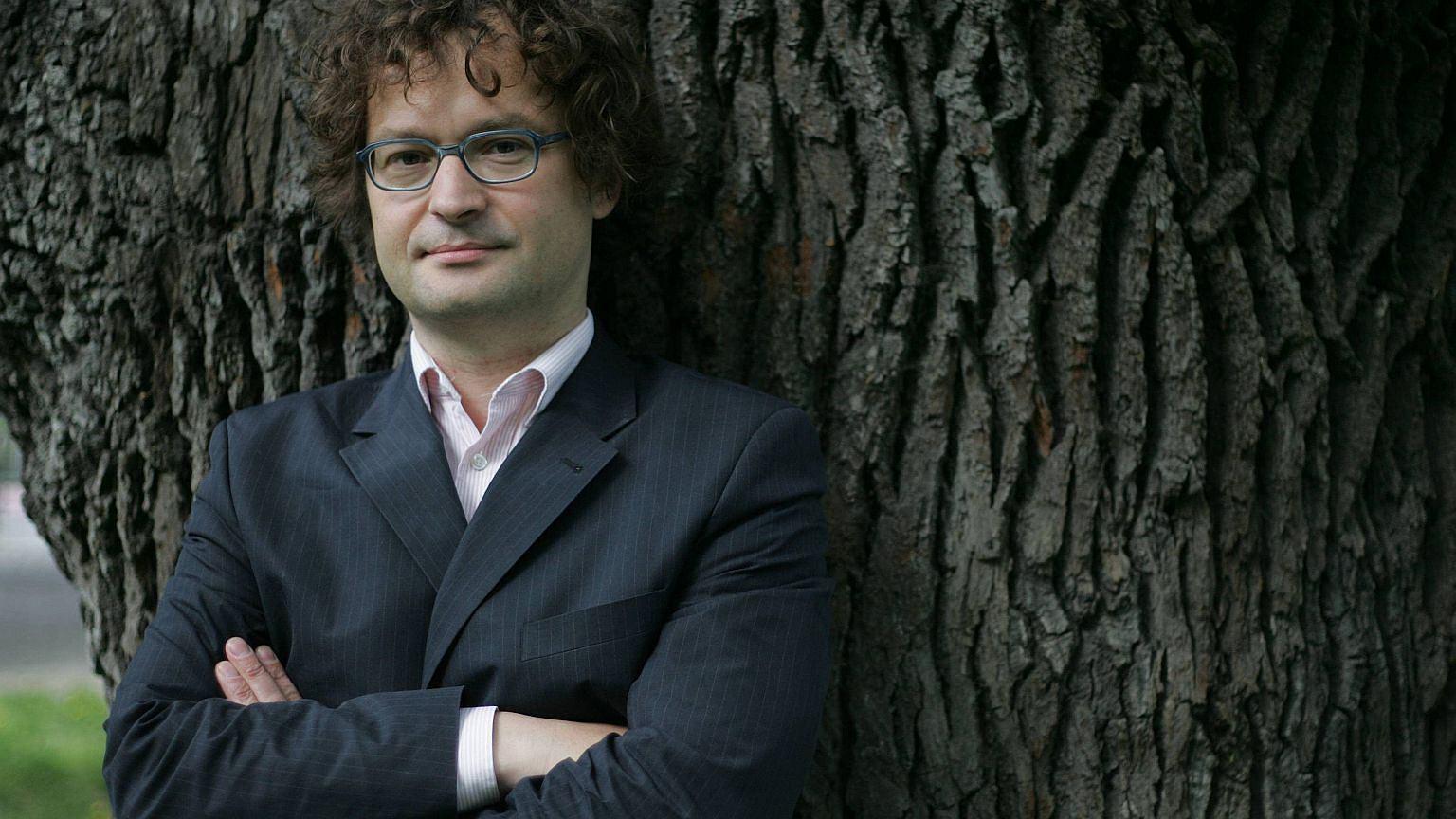 Profesor Tadeusz Bartoś