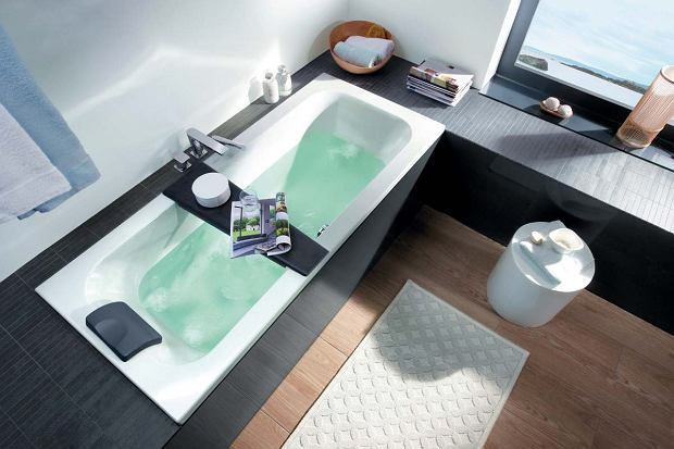 Relaks w łazience. Jak urządzić łazienkę sprzyjającą odpoczynkowi?