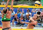Grand Slam. Cały Olsztyn żyje siatkówką plażową