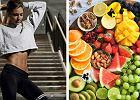 10 zdrowych produktów, które pomagają zwalczać uporczywy tłuszcz brzucha