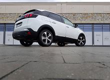 Nowy silnik Diesla pod maską Peugeota 3008