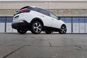 Jaki Silnik Do Peugeota 3008 Wszystko O Samochodach I Motoryzacji