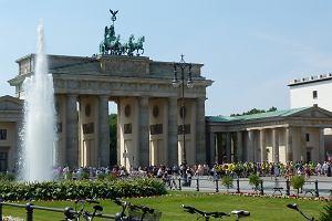 Piąty miesiąc spadku, doskonałe nastroje panujące w niemieckich firmach wyparowały