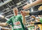 Stelmet Enea BC Zielona Góra wciąż z szansami na awans w koszykarskiej Lidze Mistrzów