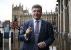 Petro Poroszenko po zaprzysi�eniu Andrzeja Dudy: Gratuluj� s�siadom nowego etapu w �yciu Republiki
