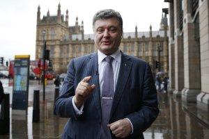 Kr�l czekolady i marszrutek. Petro Poroszenko - lider sonda�y w wyborach prezydenckich na Ukrainie [SYLWETKA]