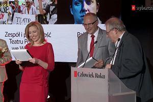 """Gala Nagrody """"Człowiek Roku Gazety Wyborczej"""""""